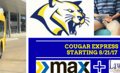 Lawson State Partners With MAX For Cougar Express Pilot Program