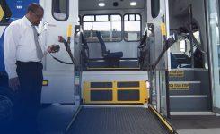 Bus  Operator Paratransit