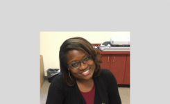 Employee of the Week- Christina Griggs