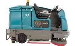 IFB #18-04 Heavy Duty Industrial Scrubber
