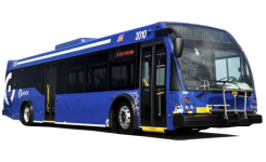 RFP #18-22 BRT Vehicle Procurement ( City of Birmingham )