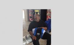 Meet our Customer of the Week- Marcus Everhart