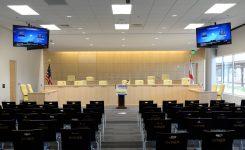 REGULAR MEETING OF THE BJCTA BOARD OF DIRECTORS