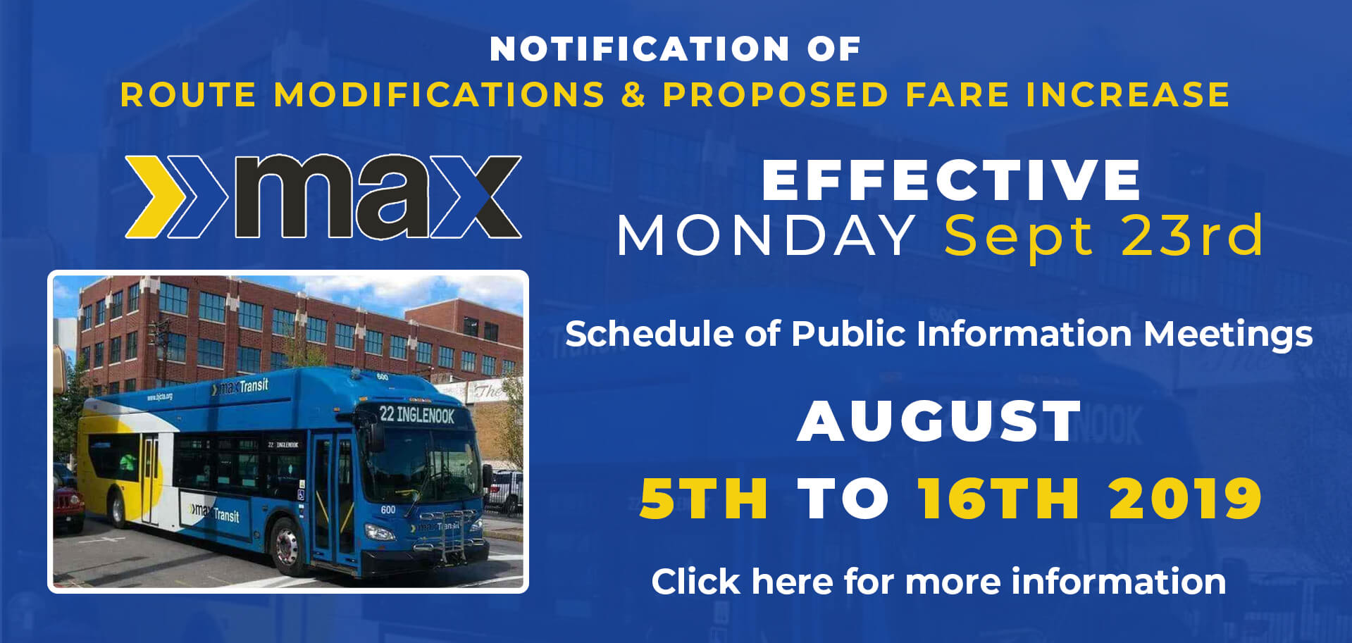 MAX Transit – Birmingham Jefferson County Transit Authority