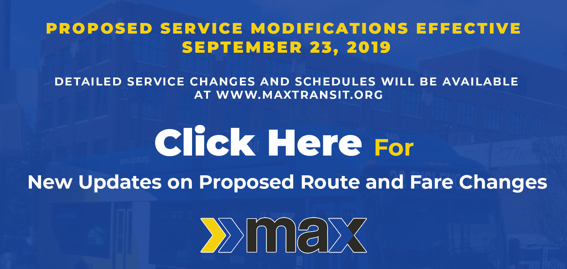 MAX Transit – Birmingham Jefferson County Transit Authority