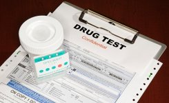RFP# 20-01 Drug and Alcohol Testing Services