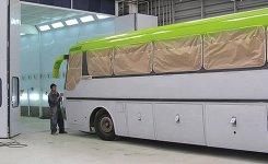 RFP #20-07 Transit Bus Painting & Repair