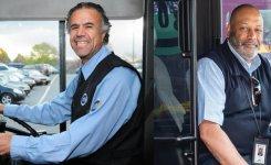 IFB #21-07 Bus Operator Uniforms